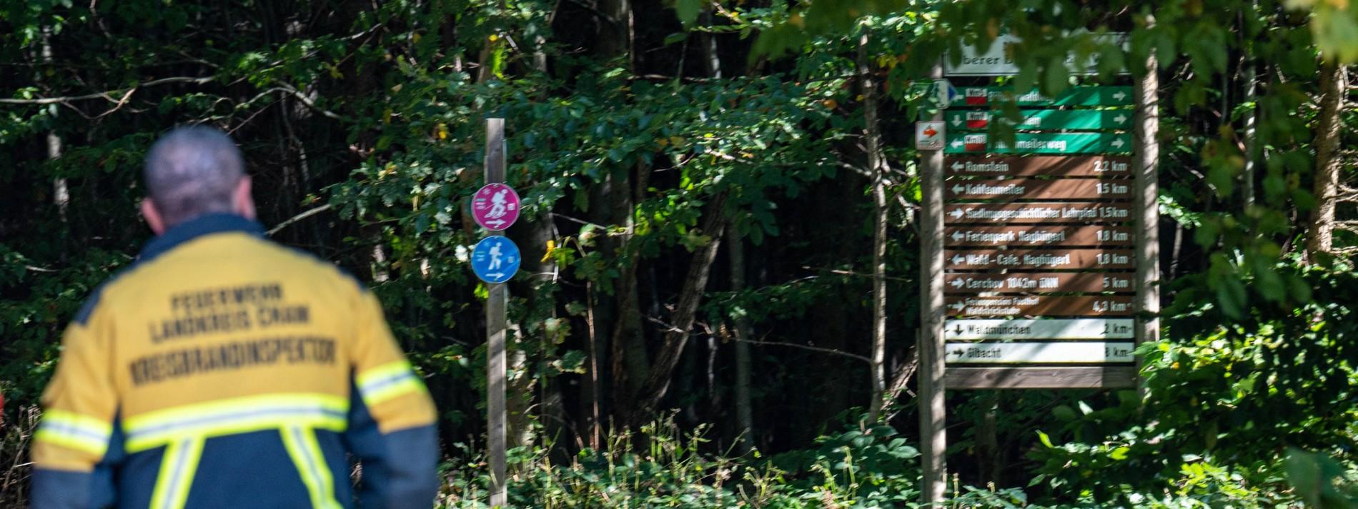 Wie die vermisste Achtjährige gefunden wurde