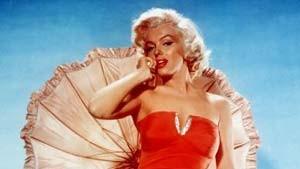 Telefonbuch von Marilyn Monroe versteigert