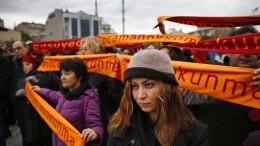 Türkei macht Akademikern wegen Petition zu Kurdenkonflikt den Prozess