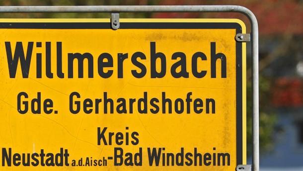 Weiterer Inzestfall erschüttert Bayern