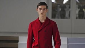 Mode macht Mann