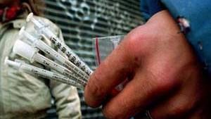 Höchste Zahl an Drogentoten seit 1992