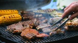 """""""Die Vorstellung, dass Männer Steak und Frauen Salat mögen, ist noch relativ jung"""""""