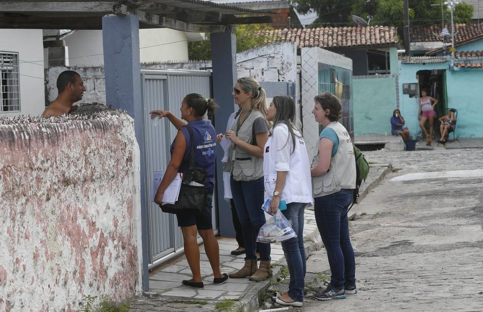 bild zu iaea unterst tzt brasilien im kampf gegen zika virus bild 1 von 1 faz. Black Bedroom Furniture Sets. Home Design Ideas