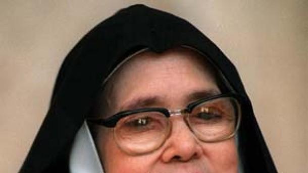 Letzte Fatima-Zeugin Schwester Lucia gestorben