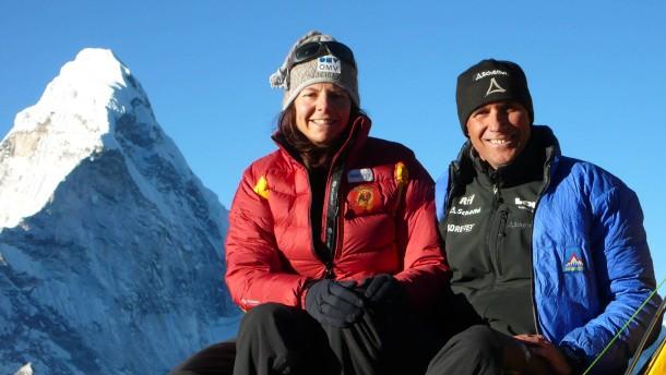 Dujmovits bricht Expedition zum Nanga Parbat ab