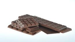 Lastwagen mit 20 Tonnen Schokolade gestohlen