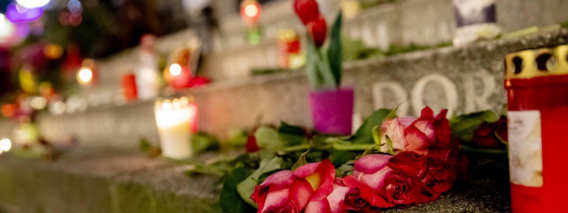Ersthelfer stirbt fünf Jahre nach Anschlag auf Berliner Weihnachtsmarkt