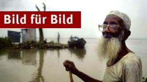 Hunderte Tote und Millionen Obdachlose durch Monsun