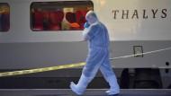 Belgischer Premier spricht von Terrorangriff