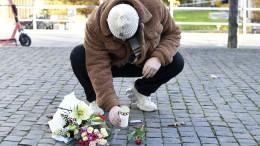 19 Jahre alter Rapper Einár in Stockholm erschossen