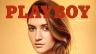 Amerikanischer Playboy zeigt wieder nackte Models