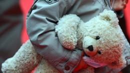 Stiefvater in Freiburger Missbrauchsfall vorbestraft