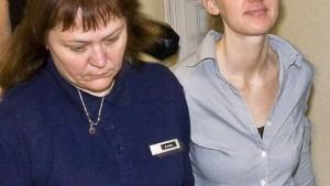 Eine neue Zeugin gegen Christine S.