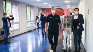Diebstahl von Lindenbergs Porsche – Angeklagter freigesprochen