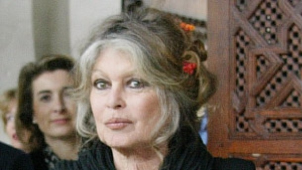Brigitte Bardot wegen Anstiftung zum Rassenhaß verurteilt