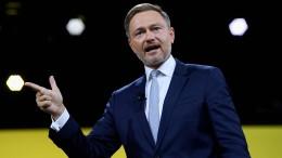 Die FDP hofft auf Bronze