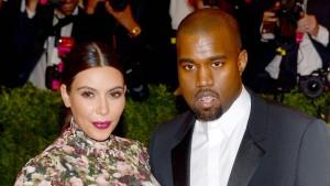 Kanye West bittet Zuckerberg um eine Milliarde Dollar