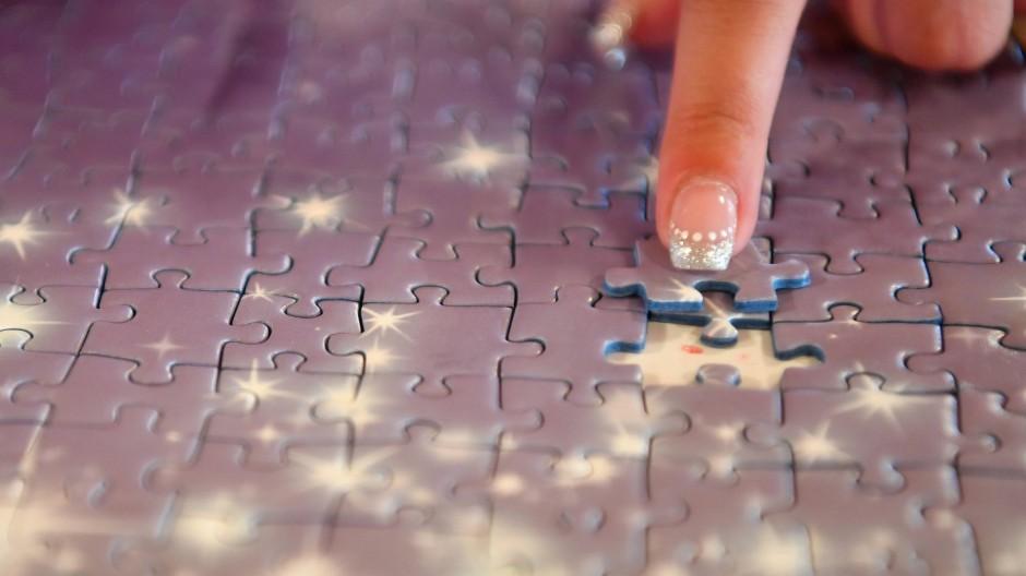 Wer hätte vor der Pandemie vermutet, dass Puzzle noch einmal im Trend liegen würden?