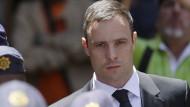 Berufungsverfahren der Staatsanwaltschaft stattgegeben: Der Prozess um Oscar Pistorius geht in die zweite Runde.