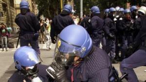 13 Polizisten wegen Übergriffen verurteilt