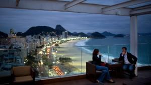 Wucher an der Copacabana