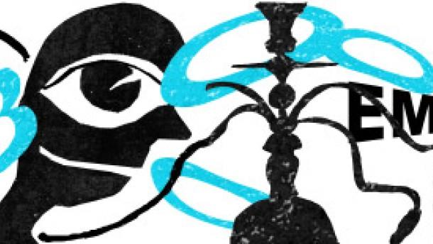 Jugend schreibt shisha