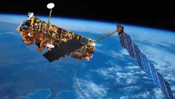 Envisat: Natur und Wissenschaft, Erdbeobachtung, Erde