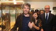 Türkei lässt italienischen Journalisten frei