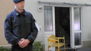 Arzt überredet Kidnapper zur Aufgabe