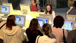 Kinder und Jugendliche surfen zu sorglos im Internet