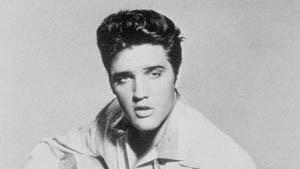 Elvis-Fans irren sich nie
