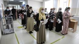 Wahlkommission will Beschwerden über Verstöße prüfen