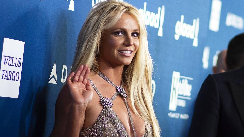 Nach ihrer Trennung von Justin Timberlake machten die Boulevardzeitungen Jagd auf Britney Spears.