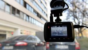 Verkehrsgerichtstag für Dashcams unter strikten Auflagen