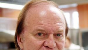 Heinz Winkler auf zwei Sterne degradiert