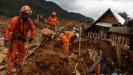 Zahl der Toten nach Tropenstürmen gestiegen