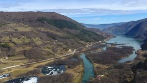 Große Freude im bosnischen Dorf Jezero
