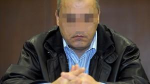 Drei Jahre und neun Monate Haft für den Erpresser