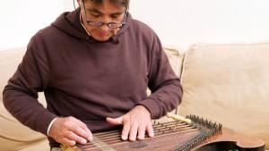 Ein Instrument, das keiner kennt