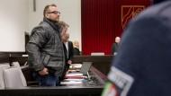Wilfried W. bezeichnet Vorwürfe seiner Ex-Frau als Lügengeschichten