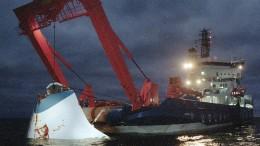 Meyer Werft muss keinen Schadenersatz zahlen