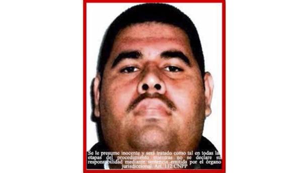 Finanzchef des Sinaloa-Kartells verhaftet