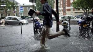 Unwetter und Dürre: Juni-Hitze macht Europa zu schaffen