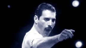 Freddie Mercury neu
