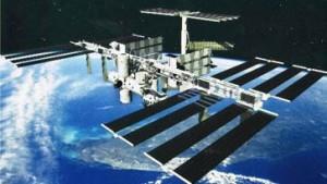 Rätselhaftes Klopfen nervt ISS-Besatzung