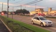 Mehrere Verletzte nach Schüssen in einem Einkaufszentrum