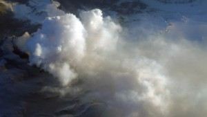Warum Vulkanasche zu Flugzeugabstürzen führen kann