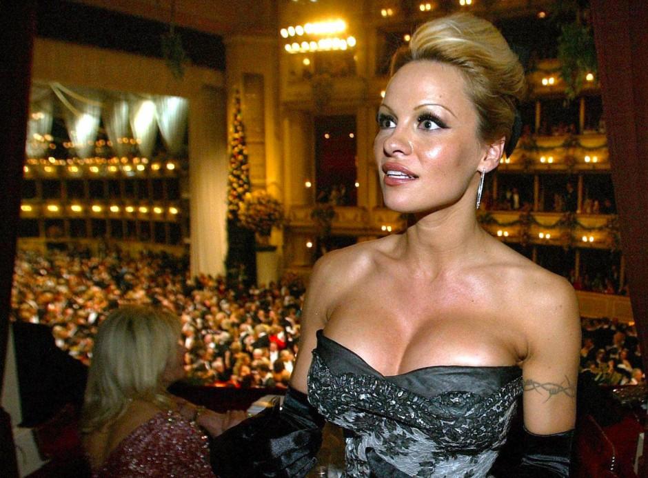Bilderstrecke zu: Wiener Opernball: Alles Walzer! - Bild 2