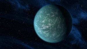 Erdähnlicher Planet in bewohnbarer Zone entdeckt